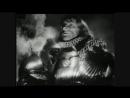 Иван Грозный из 3 серии сцена Рыцарь Штаден на опричном дворе