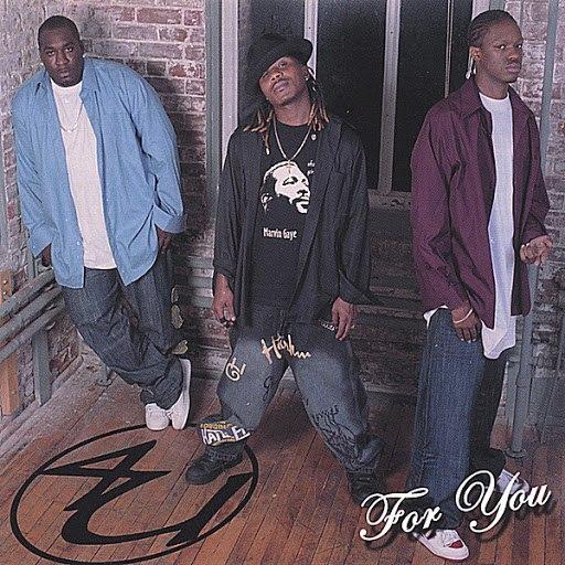 4U альбом For You