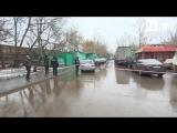 Стрельба в Москве на улице Иловайская
