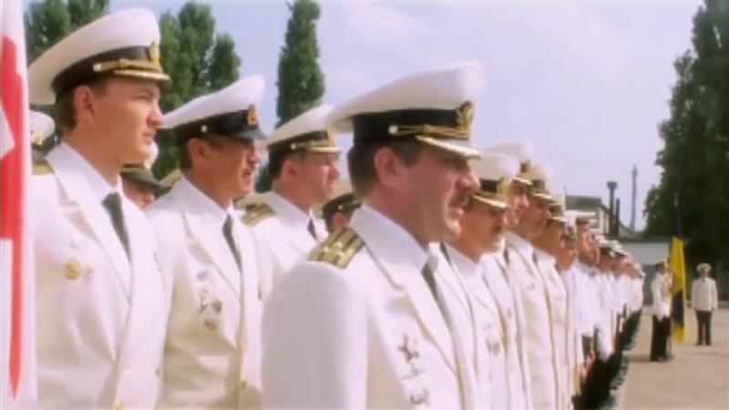 Эпизод Прощание Славянки! из фильма 72 Метра
