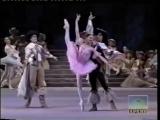 Rose Adagio Sleeping Beauty Svetlana Zakharova