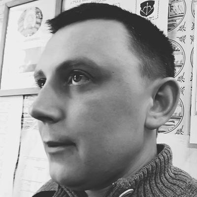 Евгений Аврамчик