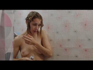 Ирина Горбачева голая в фильме Аритмия (2017, Борис Хлебников) 1080p