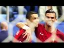Промо ролик матча Португалия Чили