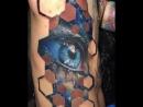 Идеи татуировок (Мастер Jesse Rix)