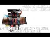 Лучшие товары AliExpress - Профессиональный *глаз* Макияж -180 Цветов матовая & Shimmer. Тени для век.