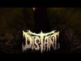 DISTANT - Malice (ft. Ricky Lee Roper of OSIAH) Pure Deathcore Exclusive 2017