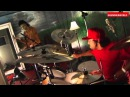 Brian Brain Mantia: Give The Drummer Some
