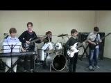 Kiwi Rock Band Jean Luc Ponty Mirage Cover1