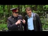 Чужой район 1 сезон 12 серия Боевик детектив криминал сериал