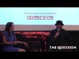 Публичное интервью TheQuestion с Михаилом Козыревым