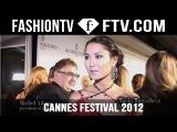 Maria Mogsolova, Ana Beatriz Barros &amp Ivana Trump Party with De Grisogono at Cannes 2012 FTV.com