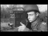 TV Mobile Unit 1956 US Army, from The Big Picture Pictorial Report Number 23, TV-342