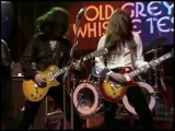 Gary Moore &amp Thin Lizzy - Don't Believe A Word - Live BBC Old Grey Whistle Test 1979