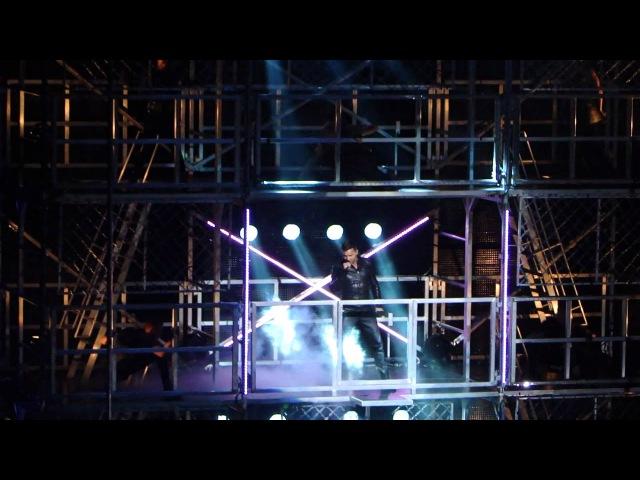 Ricky Martin - Sera Sera - São Paulo 26/08/11 MASTour HD[1080p]