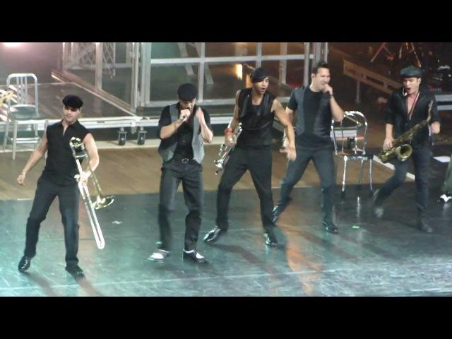 Ricky Martin - Loaded - São Paulo 26/08/11 MASTour HD[1080p]