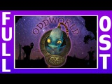 FULL OST 002 - ODDWORLD ABE'S ODDYSEE - GAME-RIP EDITION 1997 - EXTENDED SOUNDTRACK