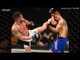 Sergio Pettis vs John Moraga highlights