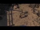 Exanima Удар щитом плашмя