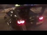 Дрифт Владивосток Toyota Chaser Тойота Чайзер JZX100 Astakada