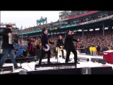 Dropkick Murphys - I'm shipping up to boston (live)