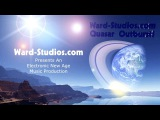 Quasar Outburst! Electronic New Age Music Video