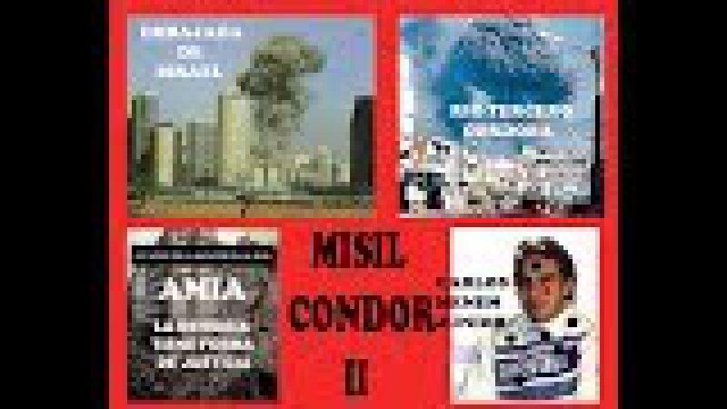 MISIL CONDOR II : Narrado .