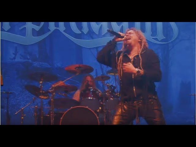 KORPIKLAANI - Pilli on pajusta tehty - Live At Masters Of Rock (OFFICIAL LIVE VIDEO)