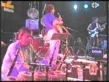Ornette Coleman Prime Time Lugano 1991 (13)