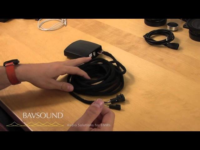 BAVSOUND - Soundplicity ONE / II / III Basic Setup, Initialization, Troubleshooting and Reset Guide - видео с YouTube-канала