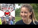 Antifa - Lügnerin und Pornostar