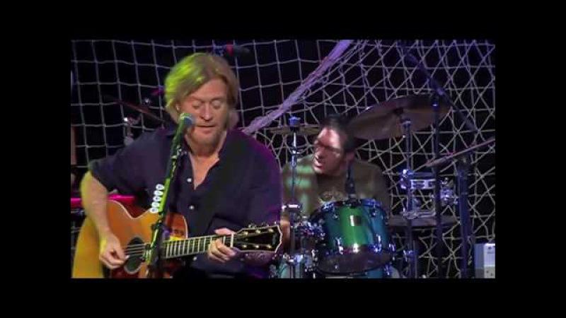 Daryl Hall John Oates - Say It Isn't So