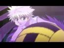 Hisoka's Epic Catch Hunter x Hunter
