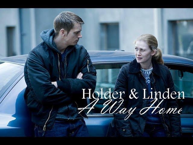 Holder linden | a way home