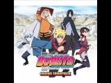 Boruto Naruto the Movie Original Soundtrack - Track 17 - Ninja Groove