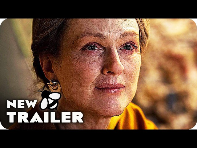 WONDERSTRUCK Trailer (2017) Julianne Moore, Michelle Williams Movie