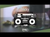 Nas x Joey Bada$$ x Capital STEEZ Type Beat - Tricky (prod. Funky Waves)