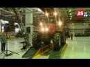Союзный трактор хотят производить на Череповецком литейно механическом заводе