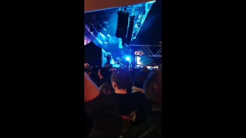 Björn Kress - Live