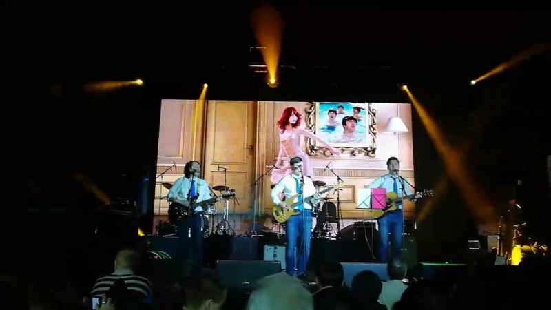 4LOVE Wings Aurora Concert Hall 16 01 2018