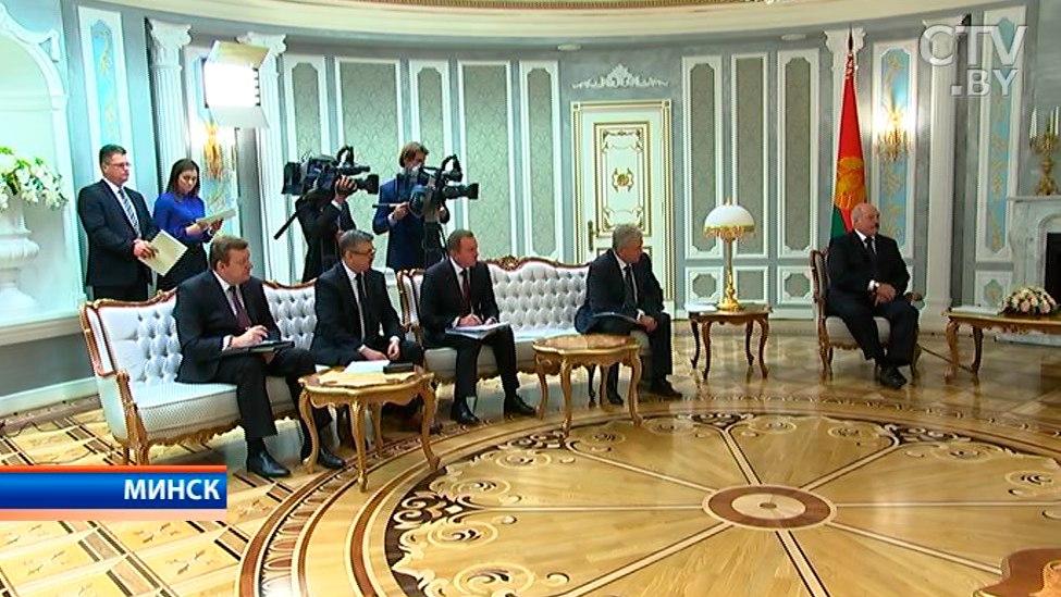 Руководство Республики Беларусь утвердило меморандум сЕБРР посовершенствованию системы управления госпредприятиями