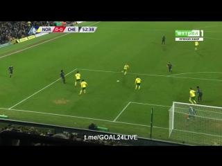 Кубок Англии | Нор - Чел