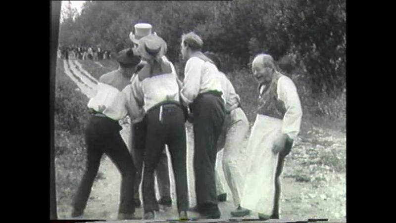 Mästerman Виктор Шёстрем 1920