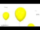 Color Songs - 3D Animation Learning Colors Nursery Rhymes for children