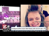 [RUS SUB][19.05.17] TVBS A Geeks World: Donnie Yens daughter & Hollywood Child Actress Kylie Rogers