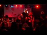 Officium Triste - My Charcoal Heart (Live @ Doom over Bucharest 2 25-11-2016 Club Quantic Bucharest)