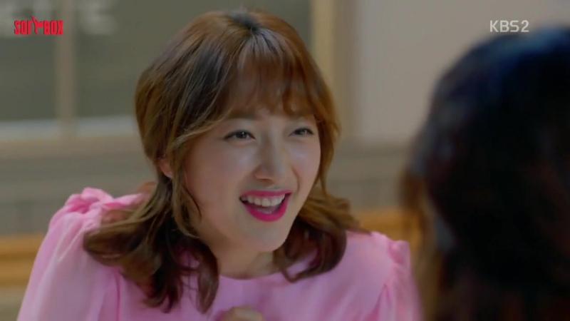 Молодожены 4 / We got Married 4 (Song Jae Rim Kim So Eun - 8 эпизод (озвучка Softbox)