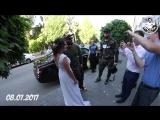 Джиган на свадьбе, Волгоград. Ведущий Александр Козлов, 8 июля 2017 Саша и Ира