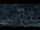 Bloodborne Кормилица Мерго