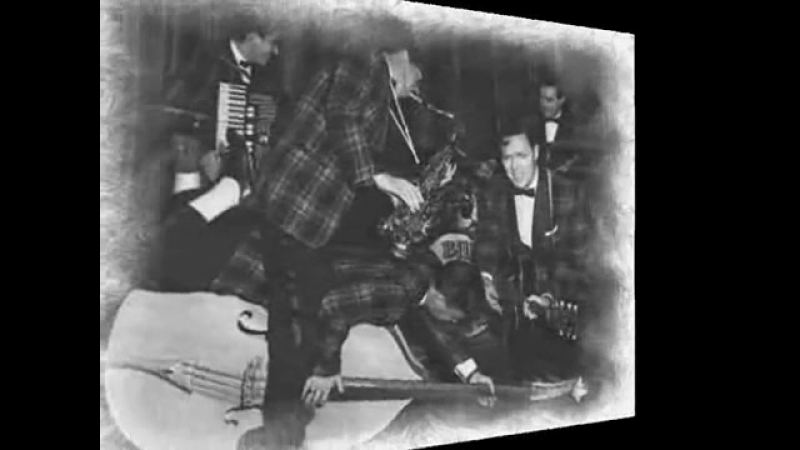 Bill Haley And His Comets - Skinny Minnie